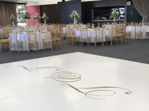 Wedding at State Reception Centre